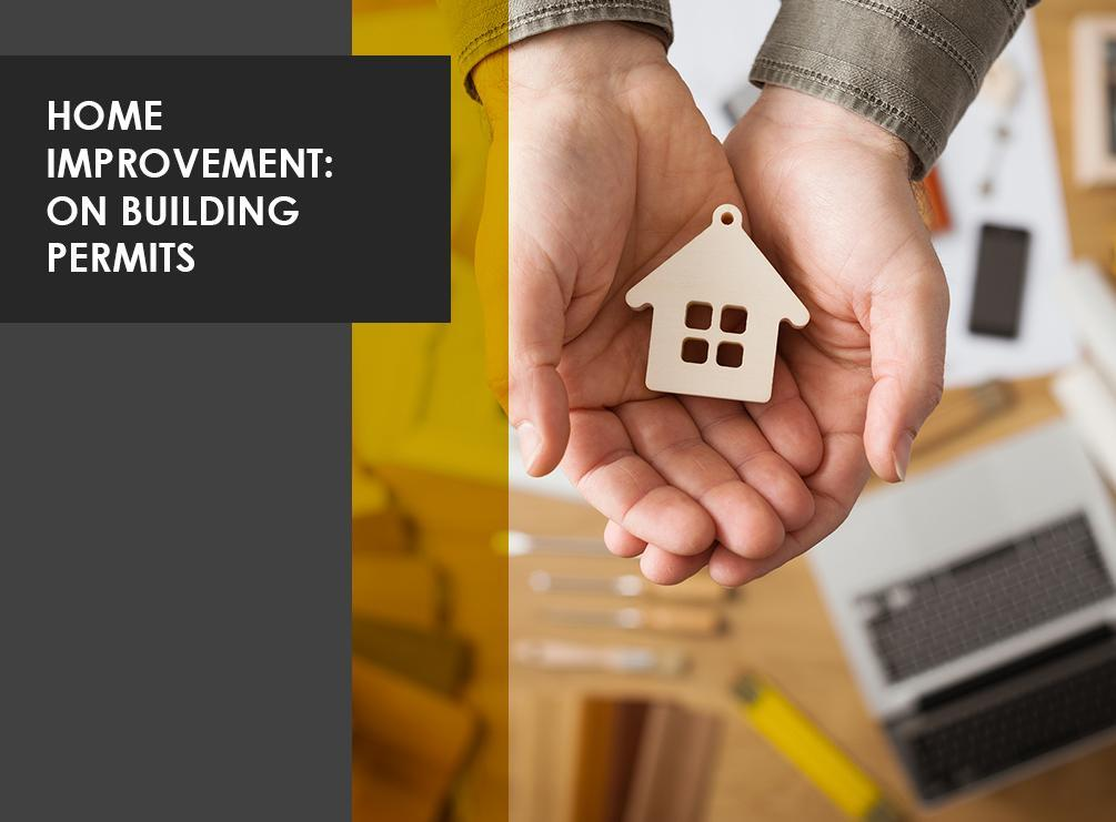 Home Improvement: On Building Permits