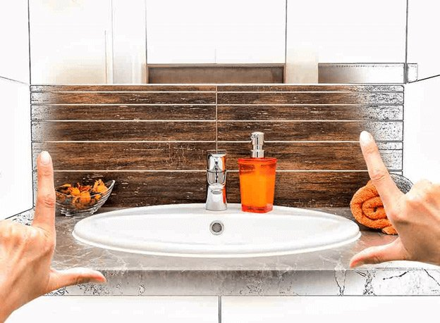 & Smart Pro Tips on Planning Your Bathroom Layout